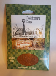 Fredericksburg Farms Longhorn Dip mix