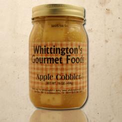 Whittington's Jerky Gourmet Foods - Apple Cobbler