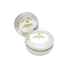 Unscented 2 oz. Bee Balm