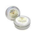 A solid lotion blend of nourishing shea butter, cocoa butter and coconut oil to provide healing to cracked dry skin. If you work in the garden or yard, or have problems with dry cracked hands or feet, try this unscented 4 oz. mini version of out best seller!