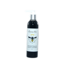 Throughout the day toxins clog the pores of the skin. When the pores are not clear, neither is the complexion of the face.  Activated charcoal draws bacteria, chemicals, dirt and other micro-particles to the surface of skin where it can be softly washed away. It is perfect for fighting acne. Daily use will help you to achieve a flawless complexion.