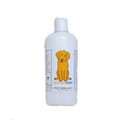 Golden Pup natural pest repellent
