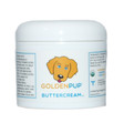 Natural dog buttercream