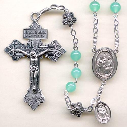 Chyrsoprase Rosary