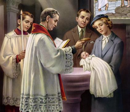 baptism, baptismal ceremony, child baptism