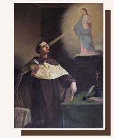 Blessed Baptist Spagnoli of Mantua