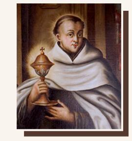 Blessed John Soreth