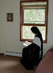 carmelite nun spiritual reading