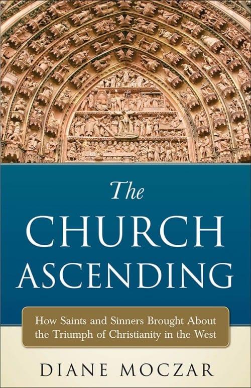 Church Ascending