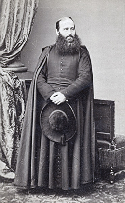 Father Alphonse Ratisbonne