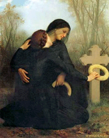 Holy Souls Remembrance