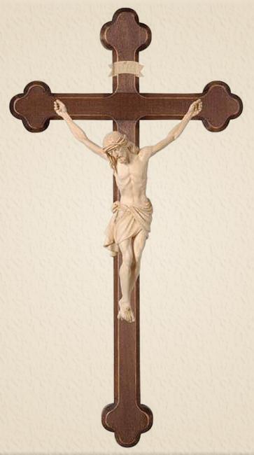 Wall Crucifixes