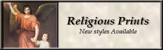 Religious Art Prints