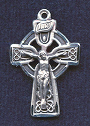 Celtic Crucifix