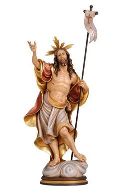 Resurrection of Christ Statue