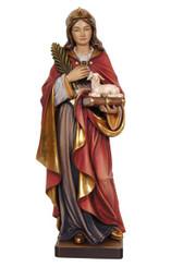 St. Agnes Statue