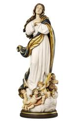 Assumption Statue
