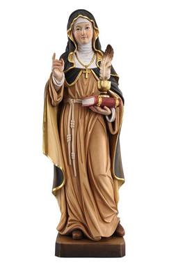 St. Gertrude Statue