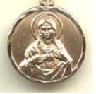 Gold Filled Medal