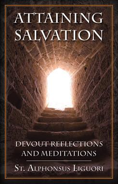 Attaining Salvation Book