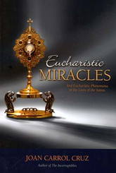 Eucharistic Miracles Book