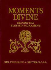 Moments Divine Book