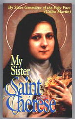 My Sister St. Therese Book