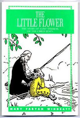 The Little Flower Book