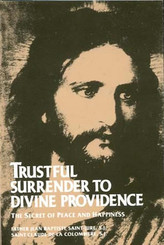 Trustful Surrender to Divine Providence - book