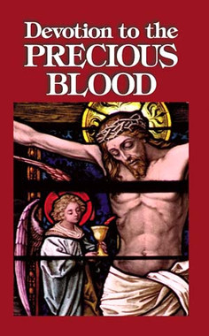 Devotion to the Precious Blood - Booklet