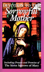 Devotion to the Sorrowful Mother Book