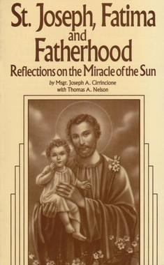 St. Joseph, Fatima, and Fatherhood