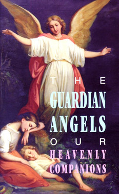 The Guardian Angels Booklet