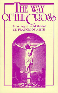 The Way of the Cross Booklet