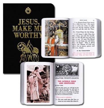 Jesus, Make Me Worthy