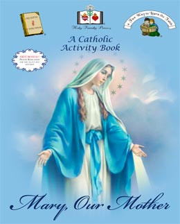 Mary, Our Mother - book