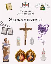 Sacramentals - book