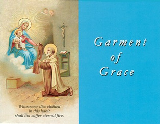 Garment of Grace Booklet