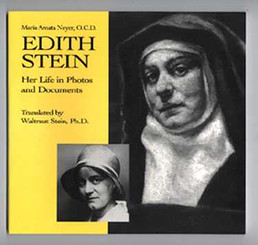 Edith Stein - Her Life in Photos and Documents Book