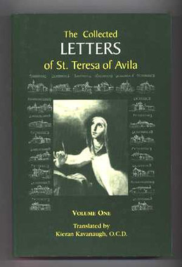 The Collected Letters of St. Teresa of Avila, Volume One