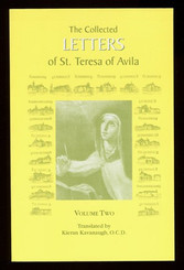 The Collected Letters of St. Teresa of Avila - Volume Two