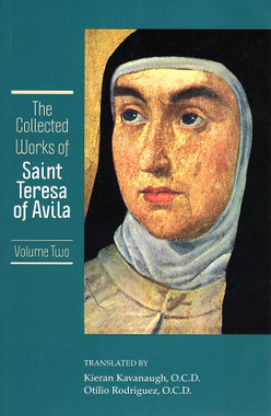 The Collected Works of St. Teresa of Avila, Volume 2