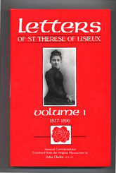 Letters of St. Therese, Volume 1