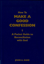 How To Make A Good Confession Book