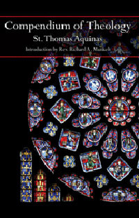 Compendium of Theology - Book
