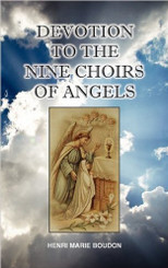 Devotion to the Nine Choirs of Angels