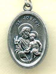 St. Joseph Medal