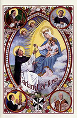 Garland of Roses: Our Lady's Rosary