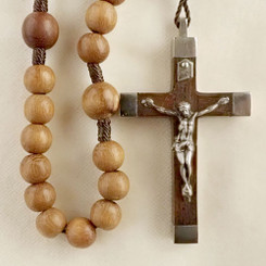 Our Lady of Fatima Cord Rosary