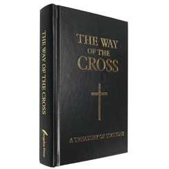 Way of the Cross:  Treasury of Stations